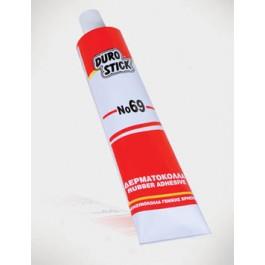 DUROSTICK No 69 -70gr- ΣΩΛΗΝΑΡΙΟ - Βενζινόκολλα γενικής χρήσης Προϊοντα Χρώματα - seferis-xromata.gr