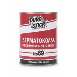 DUROSTICK No 69 -500gr- Βενζινόκολλα γενικής χρήσης Προϊοντα Χρώματα - seferis-xromata.gr