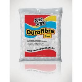 DUROFIBRE -900gr- Ίνες πολυπροπυλενίου 6 & 12 mm Προϊοντα Χρώματα - seferis-xromata.gr