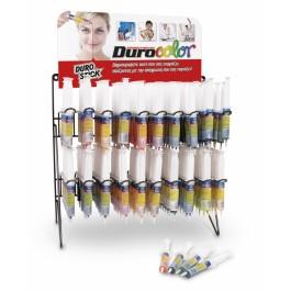 χρωματα εσωτερικουχωρου - Χρώματα - seferis-xromata.gr DUROSTICK DUROCOLOR (Νο 3-4) Χρώματα - seferis-xromata.gr