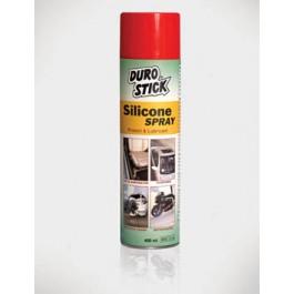 DUROSTICK SILICONE SPRAY -400ml- Σιλικονούχο λιπαντικό Προϊοντα Χρώματα - seferis-xromata.gr