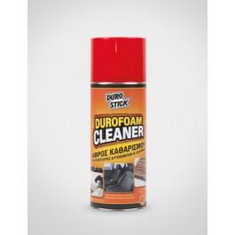 DUROSTICK DUROFOAM CLEANER -400ml- Αφρός καθαρισμού Προϊοντα Χρώματα - seferis-xromata.gr