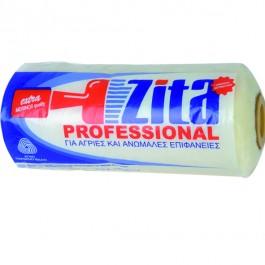 Ρολό Zita Δερμάτινο Professional 18cm - Για Άγριες Επιφάνειες Προϊοντα Χρώματα - seferis-xromata.gr