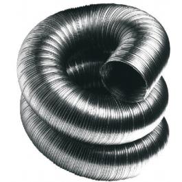 Εύκαμπτος Αεραγωγός Αλουμινίου Φ180 3-Μέτρα Προϊοντα Χρώματα - seferis-xromata.gr