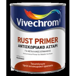 Χρώματα - seferis-xromata.gr RUST PRIMER 2,5L Χρώματα - seferis-xromata.gr