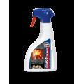 DUROSTICK GLASS CLEANER -500ml- Καθαριστικό υγρό για τζάμια απλών και ενεργειακών τζακιών Προϊοντα Χρώματα - seferis-xromata.gr
