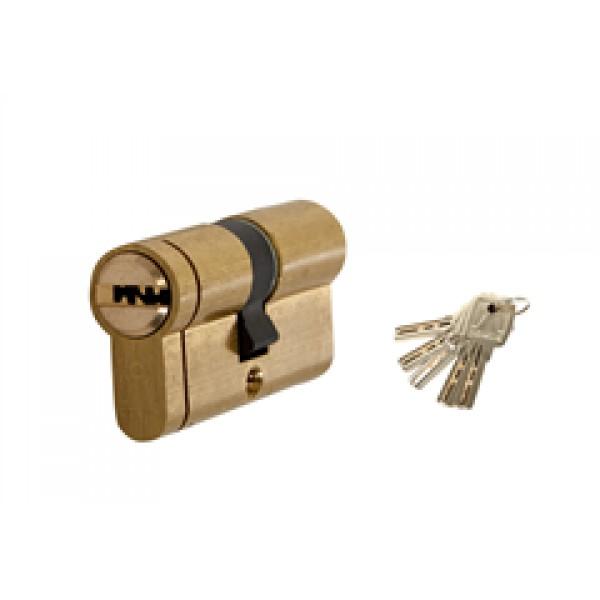 DOMUS Econ Κύλινδρος ασφαλείας Χρυσός - 21065 Προϊοντα Χρώματα - seferis-xromata.gr
