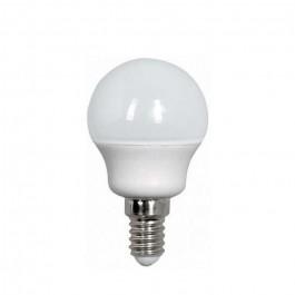 HEDA LED Λάμπα Glob Μπαλάκι 6W E14 6500K Προϊοντα Χρώματα - seferis-xromata.gr