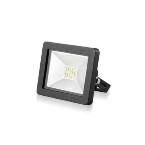 HEDA LED Προβολέας Floodlight 10W IP65 6500K Προϊοντα Χρώματα - seferis-xromata.gr