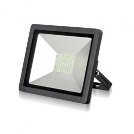 HEDA LED Προβολέας Floodlight 30W IP65 6500K Προϊοντα Χρώματα - seferis-xromata.gr